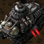 Laser Tanks - Factorio Mods